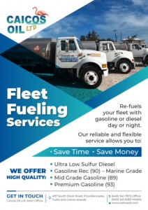 Fleet Fueling Services