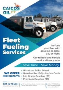 Fleet Fueling Services
